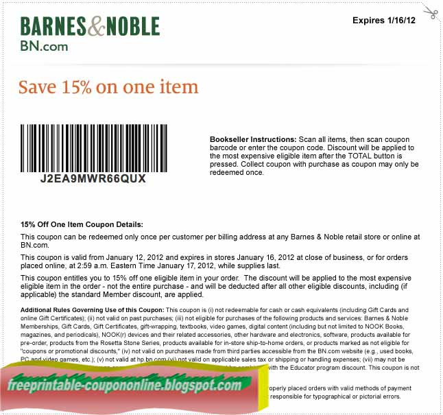 Barnes & Noble has a membership program, that offers its members unlimited shipping in just 3 days. With warehouses all over the United States, company houses over 1 million titles that are available for immediate delivery.
