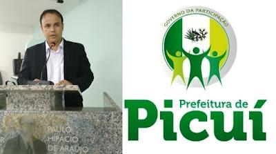Prefeitura de Picuí realiza audiência pública para tratar da Saúde do Pet; Vereador Jean Barros (PT), tem propositura nesse sentido
