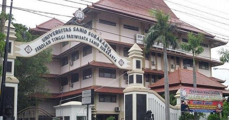PENDAFTARAN MAHASISWA BARU (USAHID SURAKARTA) 2021-2022 ...