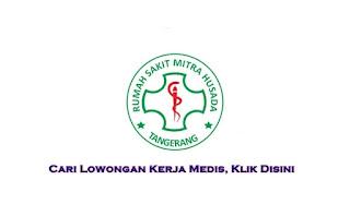 Rumah Sakit Mitra Husada (An-Nisa Group)