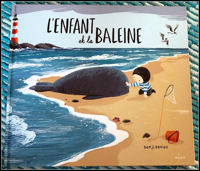 avis l'enfant et la baleine david benji