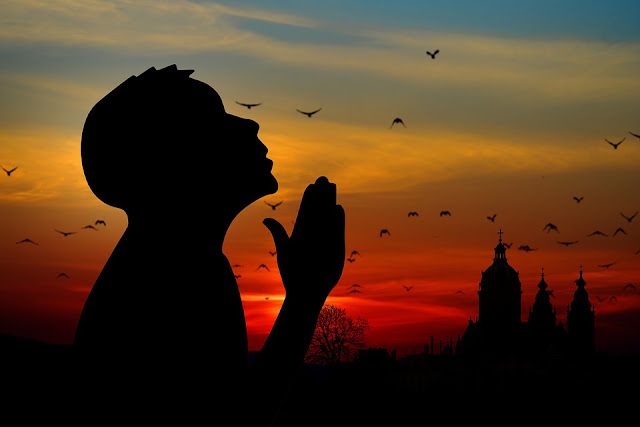 Ketika Doa Tidak Juga Terkabul