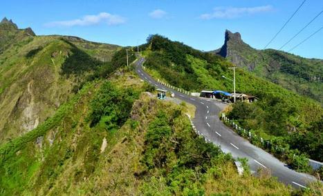 Objek wisata gunung kelud