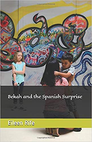 Bekah and the Spanish Surprise, Missionary Kid series (inner-city America), Book 2, ages 8+