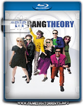 The Big Bang Theory 10ª Temporada Torrent – 720p Dual Áudio (2017)