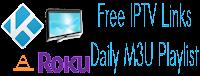 Premium Free IPTV Links 25 April 2018 New M3U