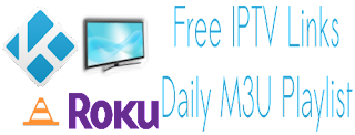 Free Premium M3U Playlists 18 August 2018 Smart