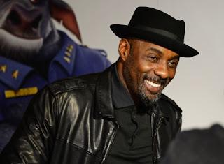 Actor Idris Elba reveals his Celebrity crush as Meryl Streep