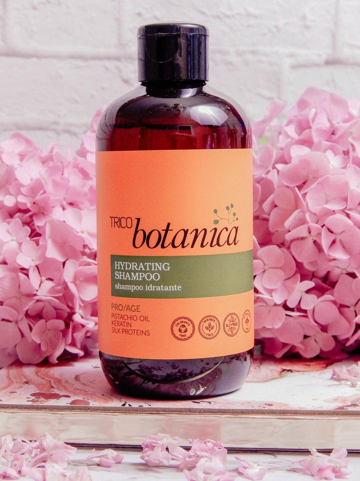 5 recenzja nowości kosmetyczne trico botanica szampon odzywka opinie recenzja pink marshmallow i love balmi recenzja nutka balsam do higieny intymnej okłady maska na oczy rozgrzewająca balsam strawberries and cream seba med