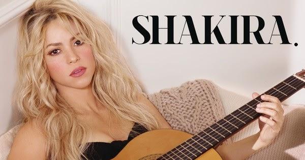 shakira shakira mp3 download 320kbps