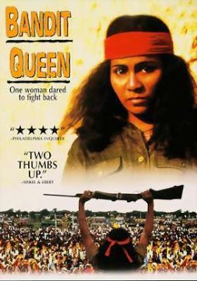 Королева бандитов / Phoolan Devi / Bandit Queen. 1994.