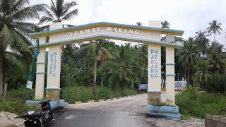 Padang Melang Anambas