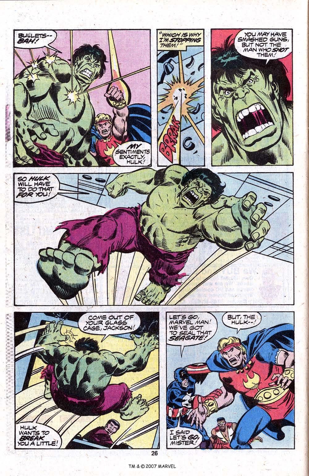 Captain America (1968) Issue #230b #145 - English 28
