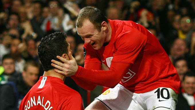 'Ronaldo and Rooney were not ready-made' - Solskjaer wants to develop players