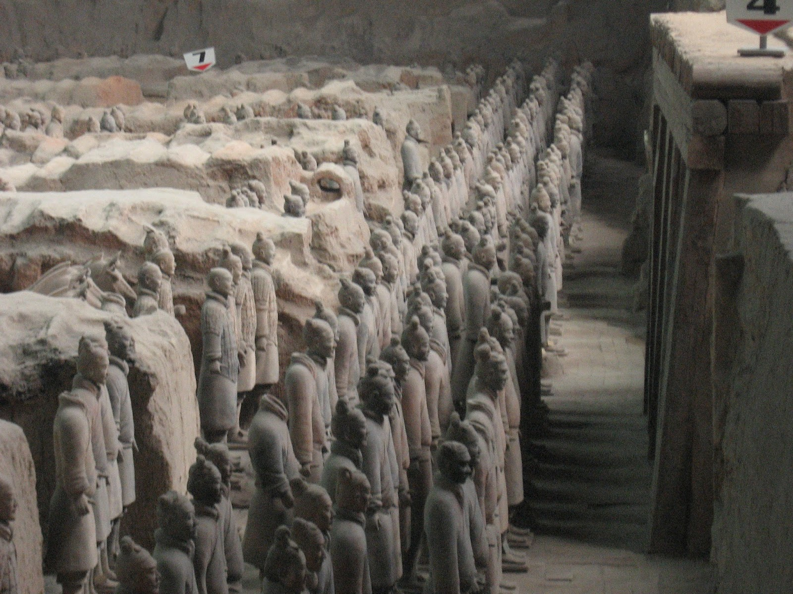 These Are The 25 Best Museums In The World - Terracotta Army