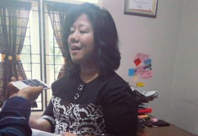 DAMAR Dampingi Korban Dugaan Pelecehan Seksual Oknum Dosen Unila