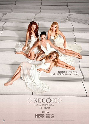 O Negócio - 4ª Temporada Torrent Download