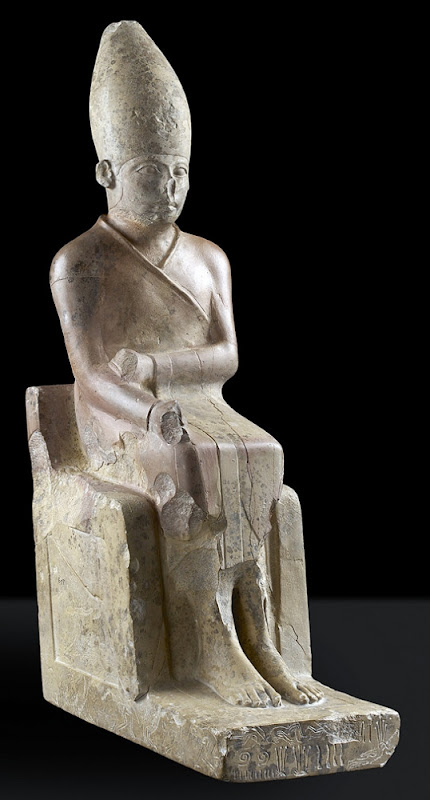 Masterworks of early Egyptian Art to be shown at the Oriental Institute