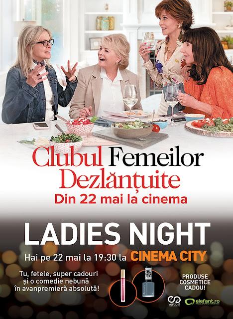 Clubul Femeilor