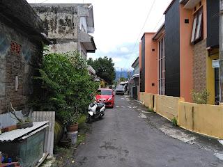 Rumah Dijual Murah Jalan Kaliurang km 13 Dalam Perumahan Dekat UII 5