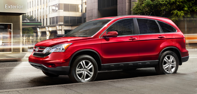 honda crv luxury stylish suv cars blackcarracing