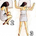 A Woman`s Sleeping Position Reveals A Lot About Her