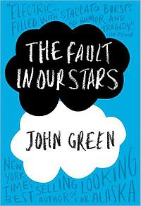 The Fault In Our Stars, TFIOS, John Green, nerdfighters