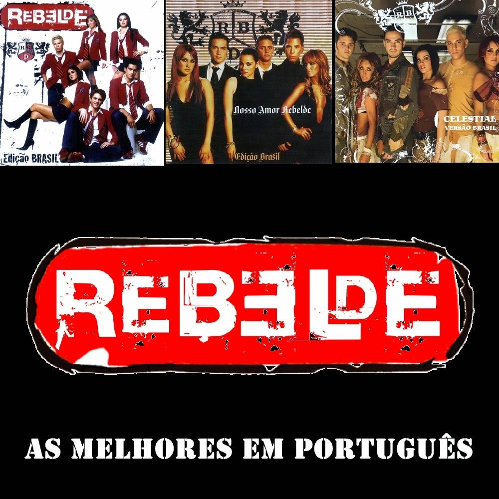 NOSSO AMOR CD REBELDE BAIXAR RBD