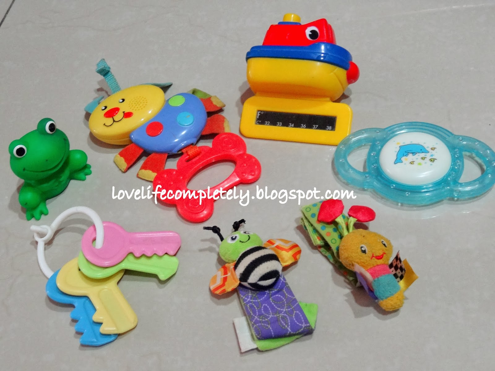Baby Toys Sale Lovelifecompletely Pre Loved Baby Toys For Sale