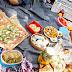 Slow life i letni piknik