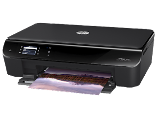 HP ENVY 4500 Driver and Downloads