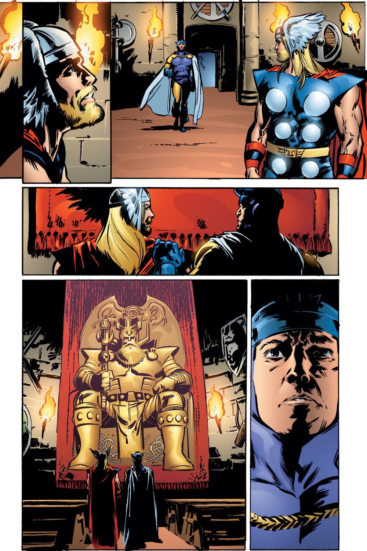 Thor (1998) Issue #44 #45 - English 10