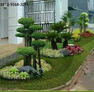 Tukang taman alam sutra bsd