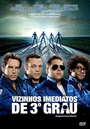 Vizinhos Imediatos de 3º Grau Blu-Ray Torrent Download