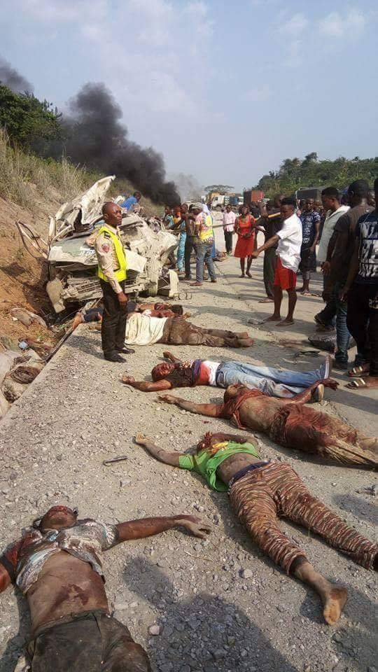 Pictures Of Peoples Killed By Fulani Herdsmen In Southern Kaduna  (Viewers Discretion)
