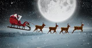 صور بابا نويل 2021 بمناسبة عيد الكريسماس