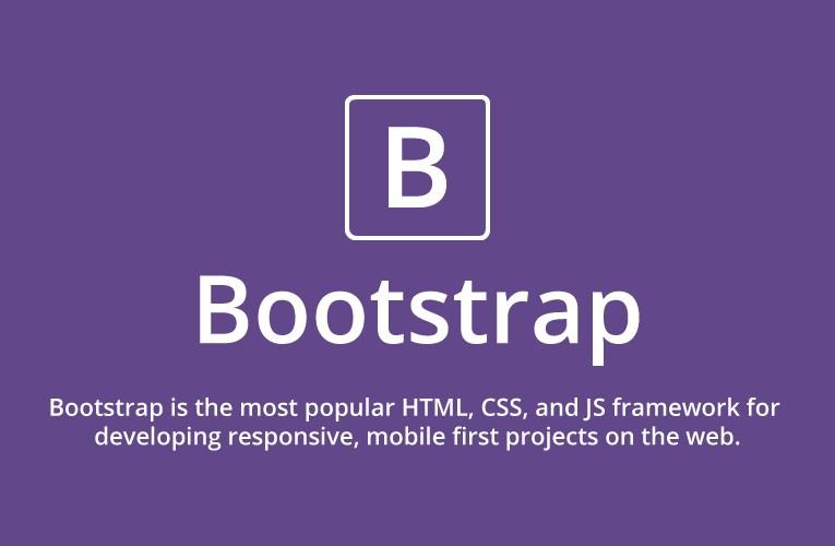 Cara Memasang Bootstrap di Blogger