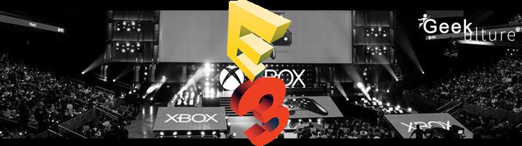Geekulture - E3 2016