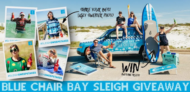SLEIGH GIVEAWAY WIN A JEEP SWEEPSTAKES