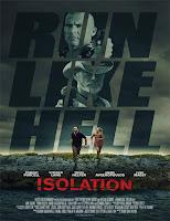 Isolation (2016)