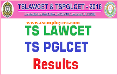 Telangana TS PGLAWCET TSLAWCET 2016 RESULTS  Telangana Lawcet 2016 Results TSLAWCET 2016 lawcet.org Results,TSPGLCET 2016 Results at TSLAWCET.ORG Preliminary Key/Final Key-TS LLB and LLM entrance test results:  Telangana Common Law Entrance Tests for admission into LL.B 3/5 Year Law Courses and LL.M Courses in the Universities in Telangana State and their affiliated colleges. These tests are being conducted by Kakatiya University, Warangal on behalf of Telangana State Council of Higher Education, Hyderabad Telangana TS PGLAWCET TSLAWCET 2016 RESULTS