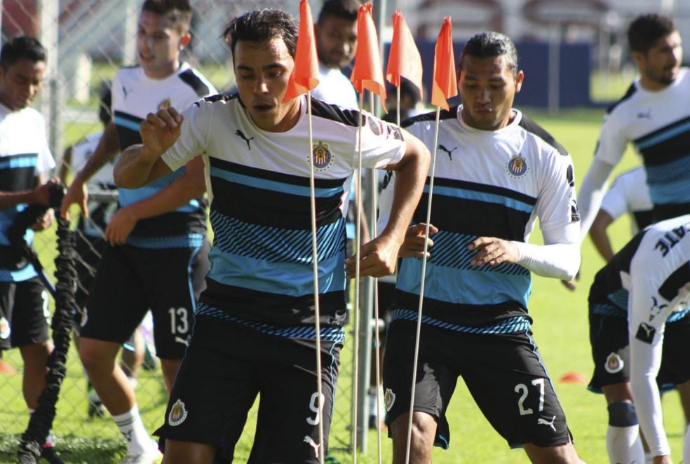 Chivas en busca del pase a la Copa Libertadores.