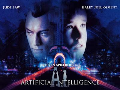 Artificial Intelligence (2001) সায়েন্স ফিকশন মুভি রিভিউ