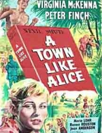 A Town Like Alice | Bmovies