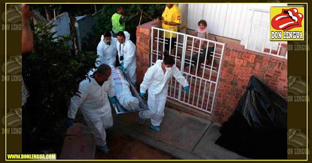 Dos venezolanas fueron detenidas por el asesinato de un reciclador en Bucaramanga Colombia