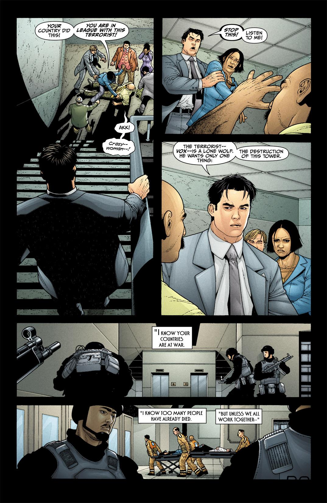 Detective Comics (1937) 830 Page 9