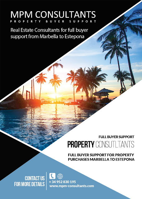 MPM Property Consultants – your personal adviser when buying a home in the Marbella area.