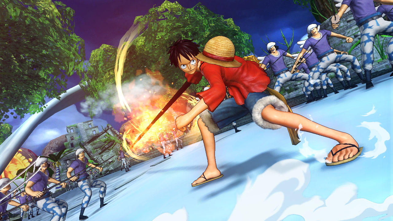 One piece » android games 365 free android games download.
