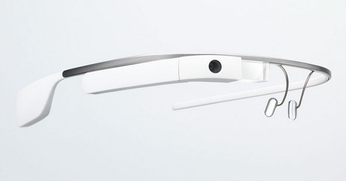 Google Glass  b931f00200