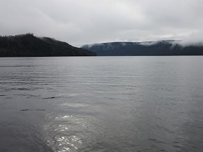 Lago St. Clair, Tasmania